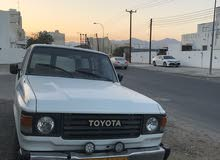 Used 1986 Toyota Land Cruiser for sale at best price