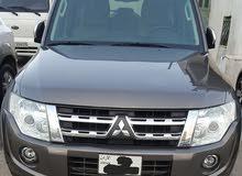 2013  Mitsubishi Pajero 3.5  GLS