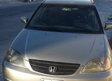 Used 2003 Honda Civic for sale at best price