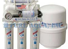 RO 5 stages Water Purifier For Home USA