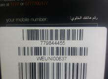 رقم اورنج  Vip مميز  للبيع   0779844455