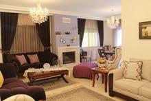 شقة سوبر ديلوكس مساحة 270 م² +40م ترس في منطقة الرونق للبيع