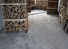 حطب بلوط للفايربليس  روسي  ب 250 لكل طن
