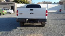 Ford F-150 2007 For sale - White color