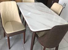 طاولات رخام فاخرة