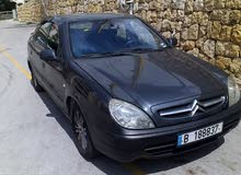 citroen xsara 2001 full option