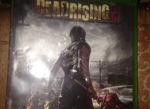 لعبة Dead Rising 3 على Xbox one