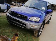 180,000 - 189,999 km mileage Toyota RAV 4 for sale