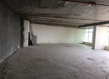 مكتب للايجار في شارع مكة مساحة 203 متر الطابق الثامن وييميز باطلالة راىعة