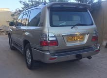 Toyota Land Cruiser 2005 For Sale