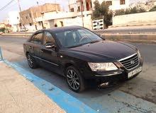 For sale Hyundai Sonata car in Irbid