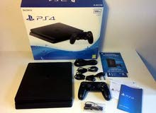 New Playstation 4 for sale directly from the owner