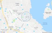 للبيع أو للأيجار بيت مجدد في مدينة عيسى