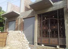 عمارة سكنية للبيع في العوامية الاقصر تاني نمره من شارع 30 متر
