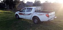 Mitsubishi L200 car for sale 2007 in Tripoli city