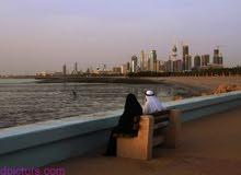 عقود عمل  للكويت بإقامه شامله برواتب مجزية والعدد محدود