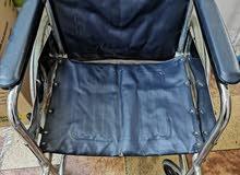كرسي متحرك مستعمل