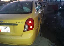 Chevrolet Optra car for sale 2011 in Basra city