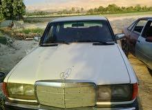 Gasoline Fuel/Power   Mercedes Benz Mercedes-Maybach 1983