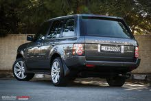 Used 2004 Land Rover Range Rover Vogue for sale at best price