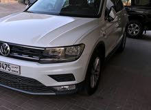For sale Used Volkswagen Tiguan