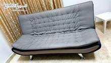 صوفا باد تصلح سرير وتصلح كنبة ثلاثية قابلة للفك والغسل ، جدا جدا نظيفة   67728242