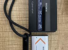 كاميرا سوني فول HD
