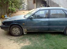Mazda 626 car for sale 1990 in Tripoli city