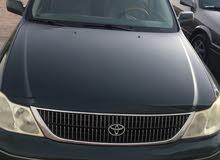 Toyota Avalon car for sale 2000 in Ja'alan Bani Bu Ali city
