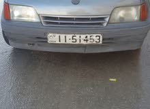 Opel Kadett 1988 For sale - Grey color