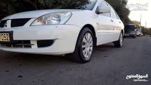 2010 Used Lancer with Automatic transmission is available for sale