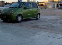 Used condition Daewoo Matiz 2004 with 60,000 - 69,999 km mileage