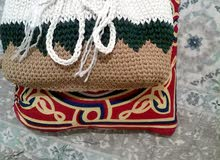 A New Hand Bags in Alexandria is up for sale