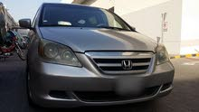 Automatic Honda 2007 for sale - Used - Hawally city