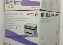 طابعات XEROX بسعر البلاش .