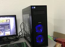 Used Gaming PC device with add ons for sale today