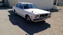 0 km Toyota Cressida 1980 for sale