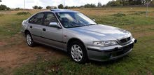 For sale 2000 Silver Accord