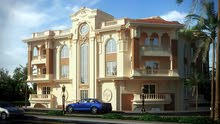 apartment in building 0 - 11 months is for sale Qalubia