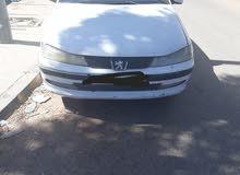 بيجو 406 موديل 2002 طرابلس