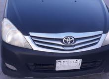 تويوتا انوفا 2010 للبيع