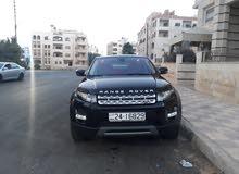 Best price! Land Rover Range Rover Evoque 2013 for sale