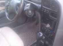 Automatic Beige Kia 1997 for sale