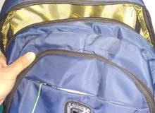 حقيبة ظهر خامة جيده جدا