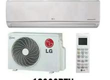 AC selling  AC servicing  put gass  compressor fixing  Buy damage AC