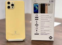 Luxury touch pro max mobile