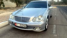 Mercedes C350 Sport 2006