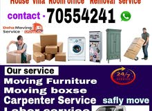 Doha best moving service