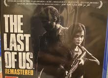 the last of us &  uncharted 4