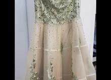 فستان عرس فستان خطوبه